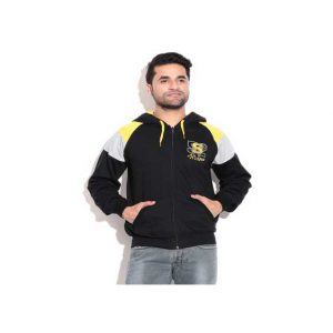 Black-Cotton-Jacket-Sports-Wear