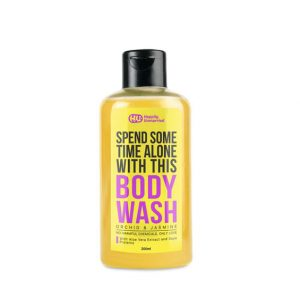 Happily Unmarried Body Wash