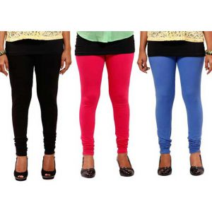 Jeans-Leggings-Combo-of-3_Multi-Color