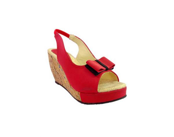 Red-Platform-High-Heeled-Sandals
